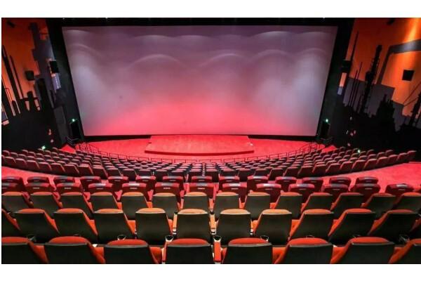 中国影院LED显示屏探索之路