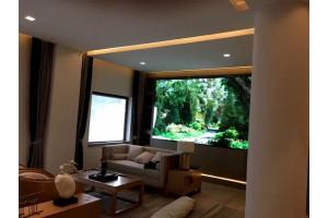 建筑体验馆P3室内LED全彩屏