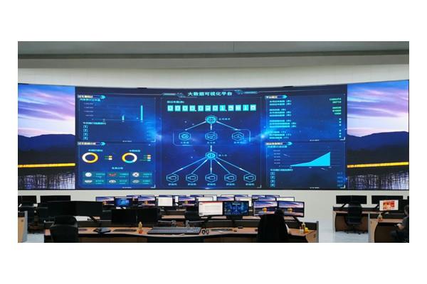 LED显示屏助力智慧医疗时代加速到来!
